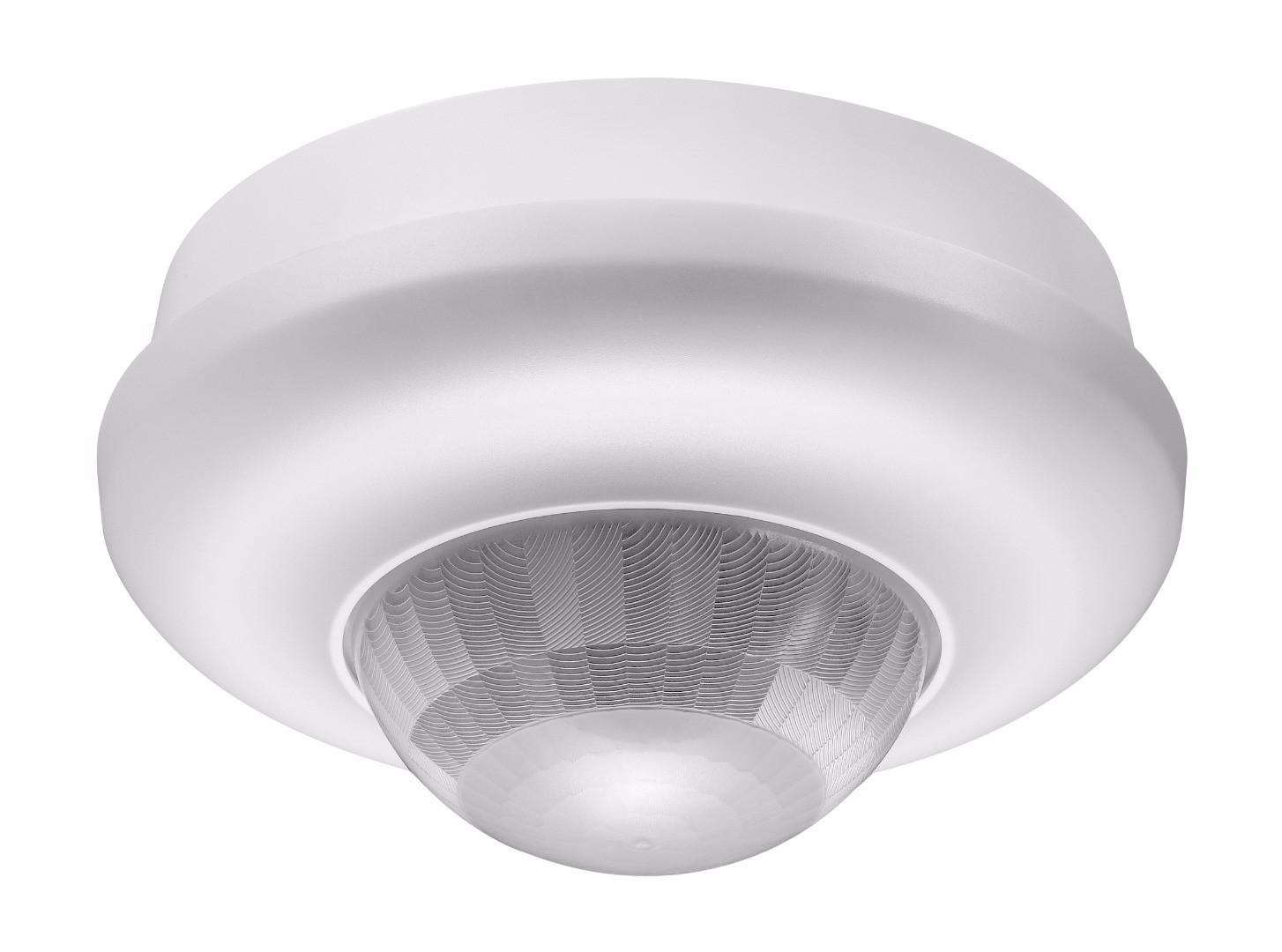 Der DALI Comfort Master kann bis zu 4 Lichtzonen ansteuern. Es stehen 2-3 Zonen für Konstantlichtregelung (Tageslichtgruppe) und 1-2 sekundäre Zonen für den Ein/Aus Betrieb zur Verfügung. (Foto: Züblin)